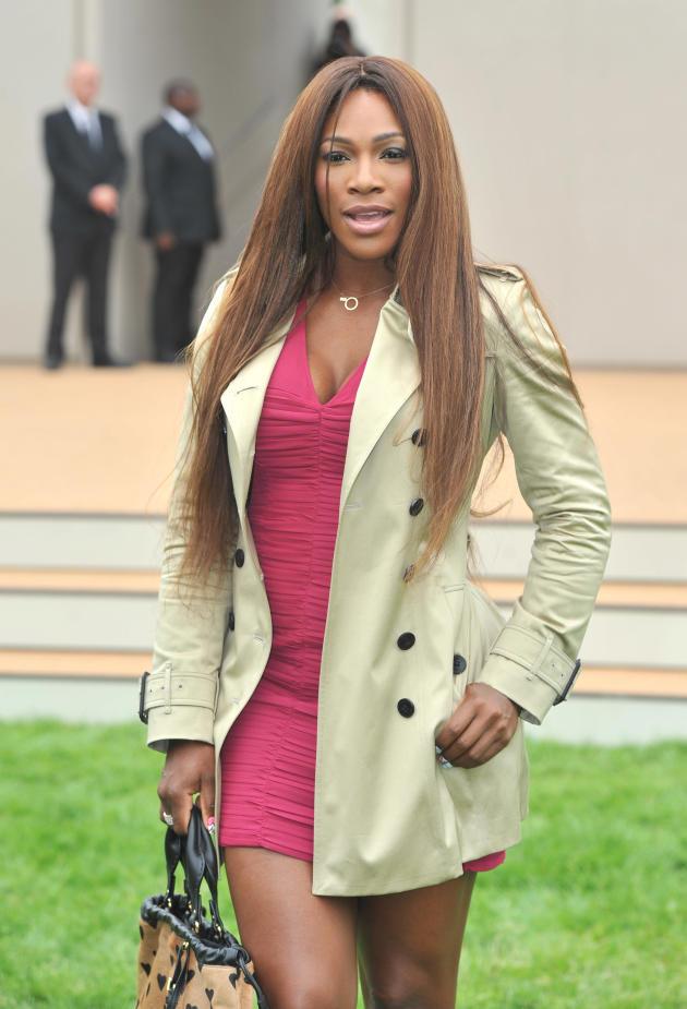 Serena Williams Image