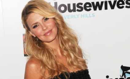 Brandi Glanville Labeled Skank By Drunk Taylor Armstrong