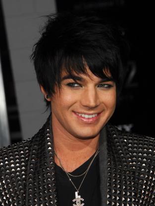 Lovely Lambert