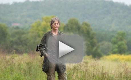 The Walking Dead Season 6 Episode 12 Recap: The Darkest Episode EVER?!