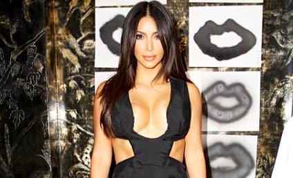 Kim Kardashian and Rita Ora Board Same Flight Amidst Feud