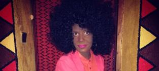 Jeanne Deroo, ELLE Beauty Editor, Dons Blackface for Some Reason