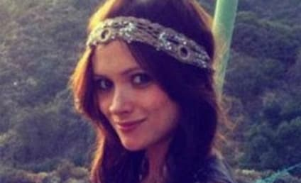 Cathriona White Suicide: Not Her First Attempt, Sources Say