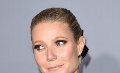 Gwyneth Paltrow: 2015 InStyle Awards