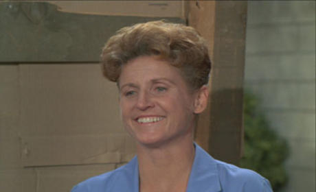 Ann B. Davis Dies; Brady Bunch Star Was 88