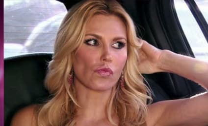 Brandi Glanville: Eddie Cibrian Wants Child Support From ME!