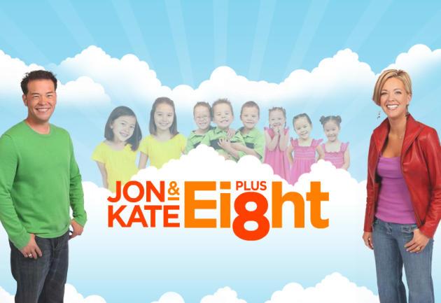 Vintage Jon and Kate Plus 8