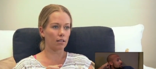 Kendra Wilkinson: Struggling to Forgive Hank Baskett!