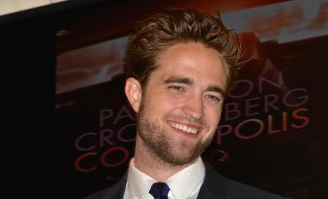 Robert Pattinson: I Got Into Acting to Meet Girls!