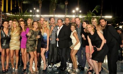 The Hills Cast Rocks Series Finale Party