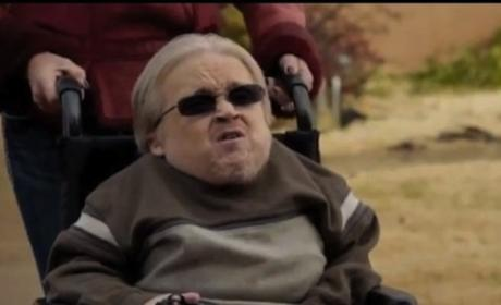 "Eric ""The Actor"" Lynch Dies; Howard Stern Guest Was 39"