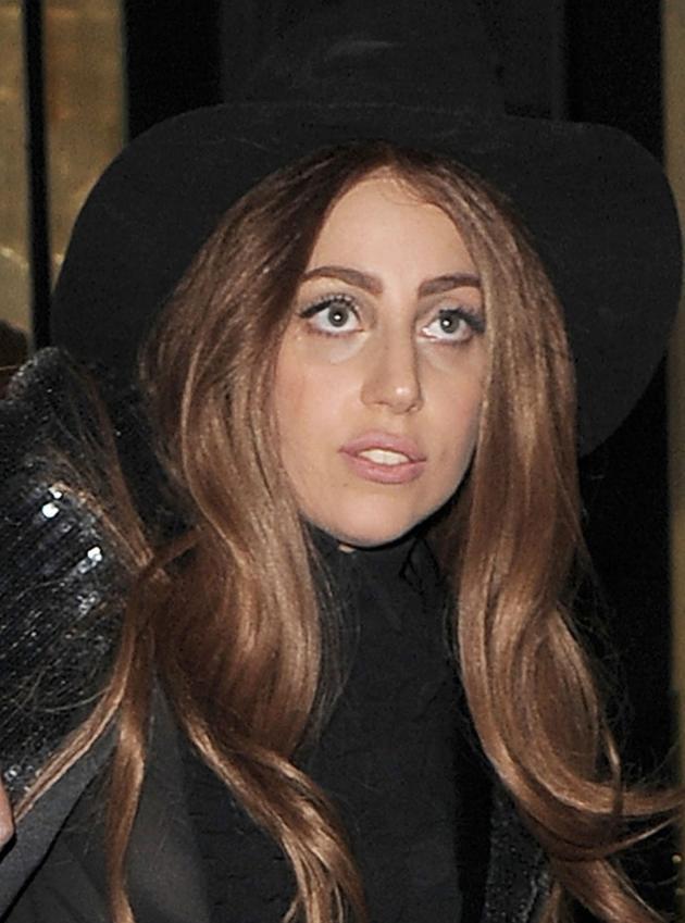 The Gaga