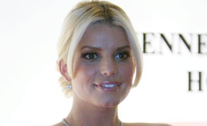 Jessica Simpson: A Deep Thinker