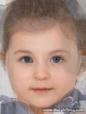 Kate Middleton Baby Boy Photo Morph