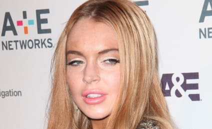 Lindsay Lohan: Full of Crap as Usual