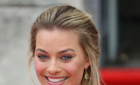 Margot Robbie Picture