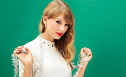 Taylor Swift Wonders: What is Love?