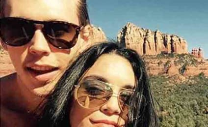 Vanessa Hudgens: Instagram Photo Leads to Federal Investigation