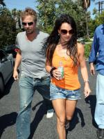 Jason Trawick, Britney Photo