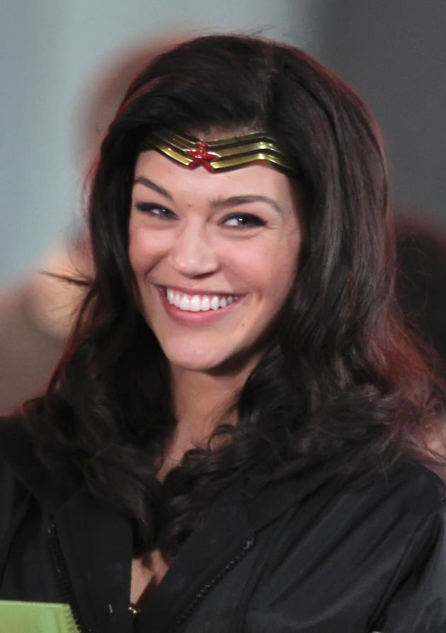 Picture of Adrianne Palicki