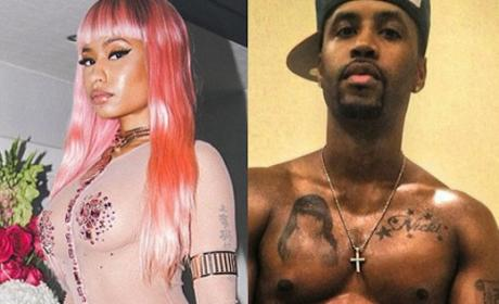 Safaree Samuels Puts Nicki Minaj on BLAST in New Song: Listen!