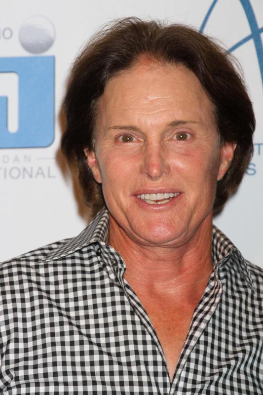 Bruce Jenner: 2013
