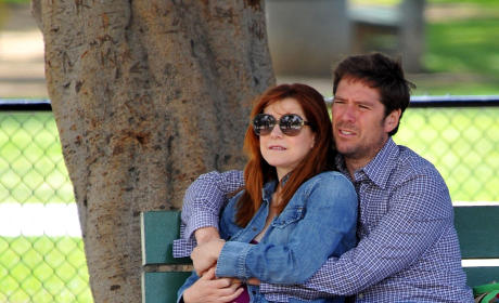 Alyson Hannigan, Husband