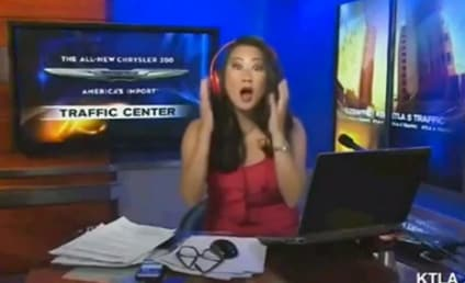 Reporter Forgets to Turn Off Mic On Air, Slams Anchor as Fat