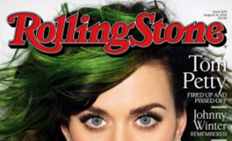 Katy Perry Disses Lady Gaga: I'm Not Desperate Like That!