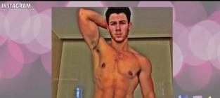 Neil Patrick Harris Pushes for More Nick Jonas Shirtless