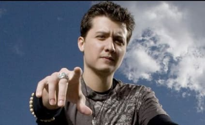 Ryan Buell, Star of Paranormal State, Diagnosed with Pancreatic Cancer