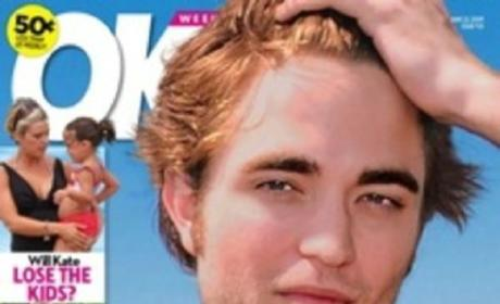 Robert Pattinson to Kristen Stewart: Pick Me, Choose Me, Love Me!