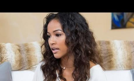 Karrueche Tran: Why I Fell in Love with Chris Brown