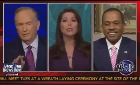 Bill O'Reilly SLAMS Supreme Court Rulings, John Roberts in Fox News Rant
