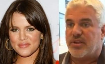 Rob Kardashian: Alex Roldan is Khloe Kardashian's Biological Father! And He Hates Kris Jenner!