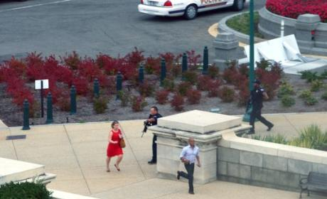 Shots Fired Near Capitol Hill; One Injury Reported