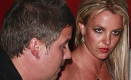 Britney Spears: REALLY Dating Jason Trawick!