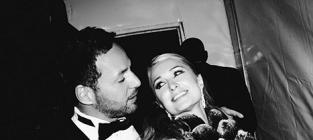 "Paris Hilton Gushes Over ""Soulmate"" Thomas Gross"