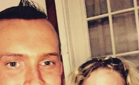 Leah Messer: New Boyfriend Photo?