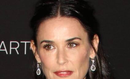 "Demi Moore Expresses ""Shock"" Over Dead Body Found in Her Pool"