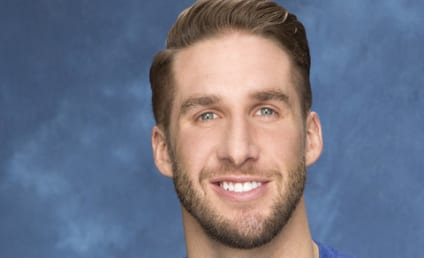 The Bachelorette Recap: Shawn Booth Gets Real ... Insecure