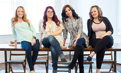Teen Mom Stars Open Up About Farrah Abraham's Return: We Weren't Happy!