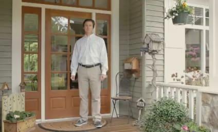 Doug Pitt, Brother of Brad, Stars in Virgin Mobile Australia Commercial