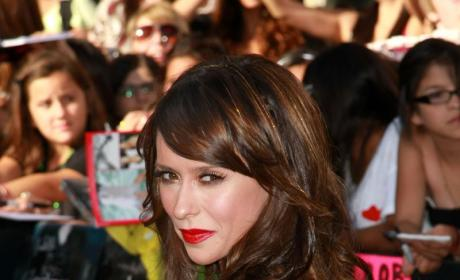 Jennifer Love Hewitt Sued by Former Manager