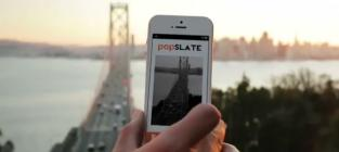 PopSLATE: Get Your iPhone 5 a Second Screen!