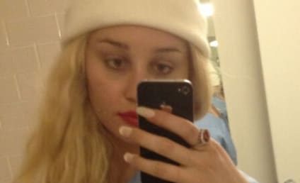 "Amanda Bynes Bashes Drake as ""Gay, Fugly"""