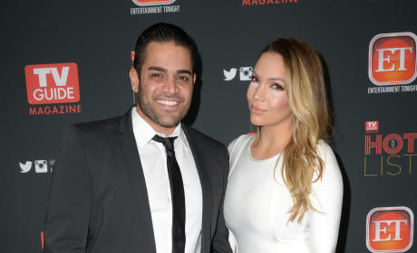 Shahs of Sunset's Mike Shouhed: Wife Files For Divorce