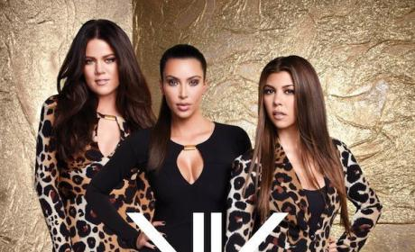Kardashian Kollection: Koming to Great Britain!