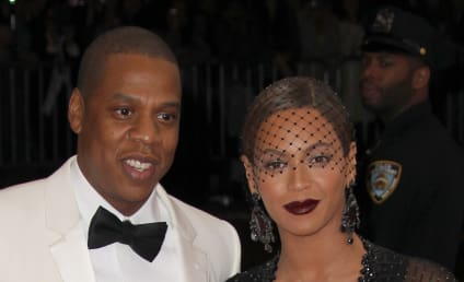 Jay Z to Serve as Kanye West's Best Man?