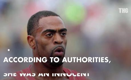 Tyson Gay's Daughter Killed in Shootout